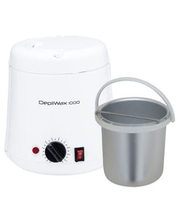 DEPILIA ΚΕΡΙΕΡΑ Professional wax heater 1000