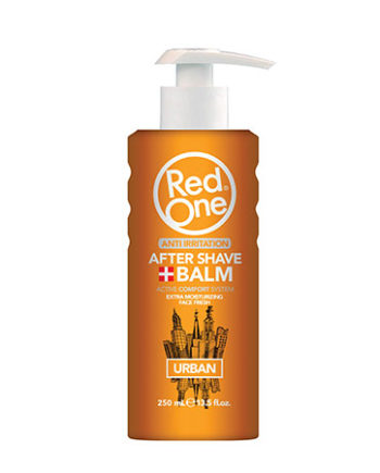 REDONE AFTER SHAVE BALM URBAN