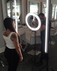 Ring Lamp 5