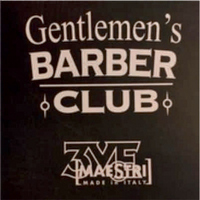 BARBER CLUB - 3VE