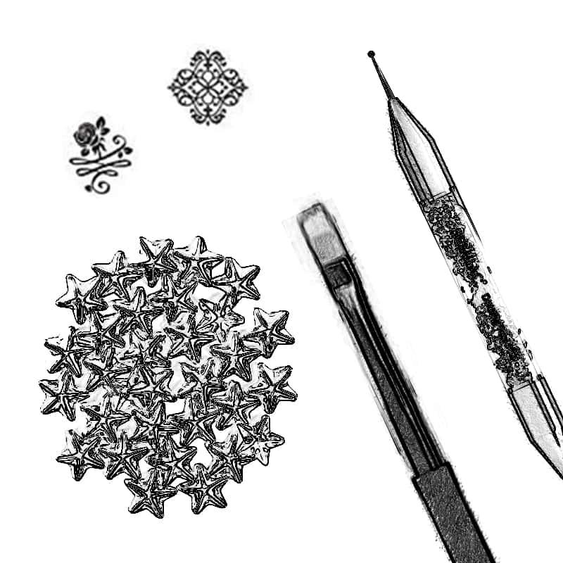 Nail Art / Διακόσμηση Νυχιών