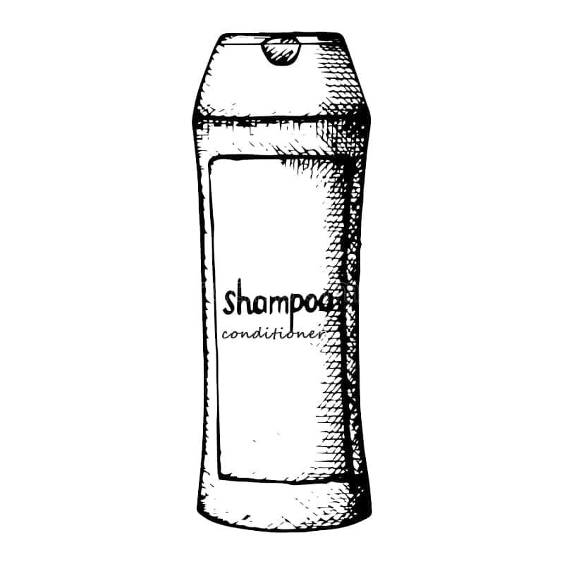 Σαμπουάν - Conditioner